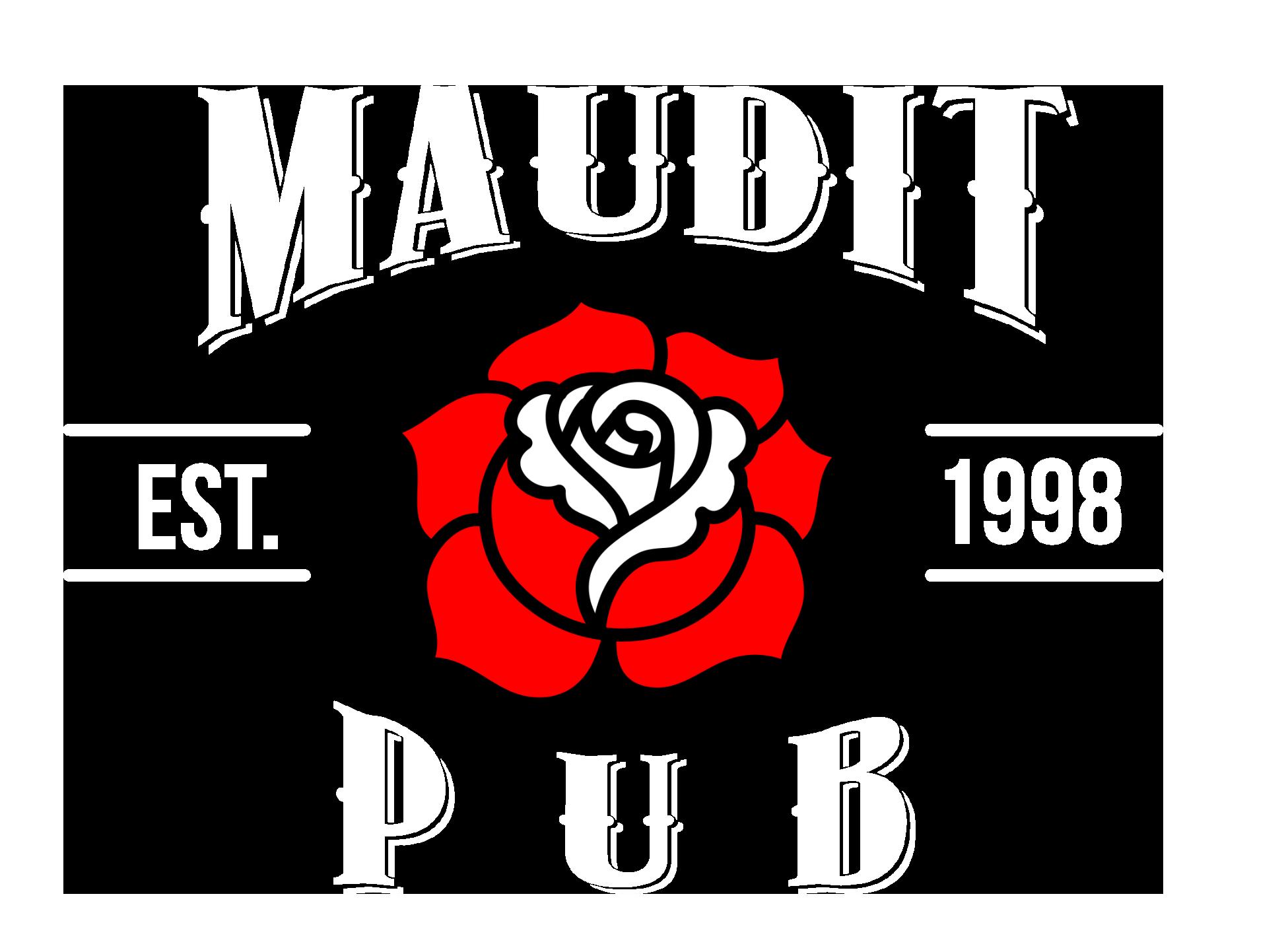 Pub Maudit